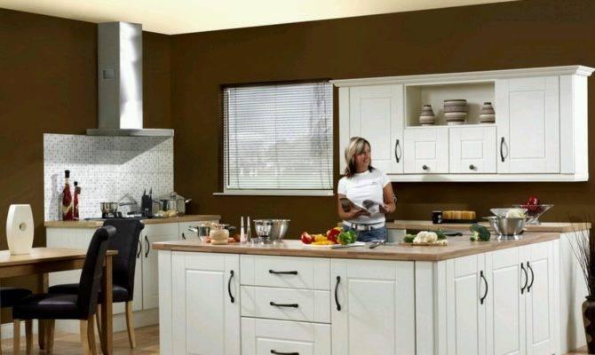 Modern Homes Ultra Kitchen Designs Ideas