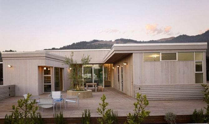 Modern Homes Usa Front Designs Exterior Custom Home Design