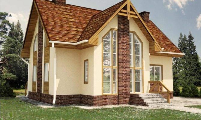 Modern Homes Usa Front Designs Exterior Home Design
