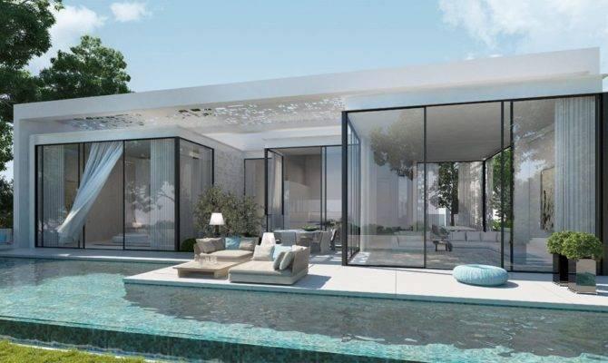 Modern House Design Ando Studio Caandesign