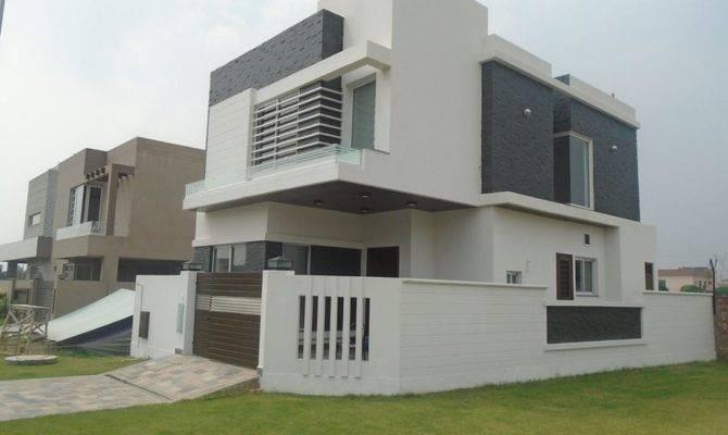 Modern House Design Cube Services