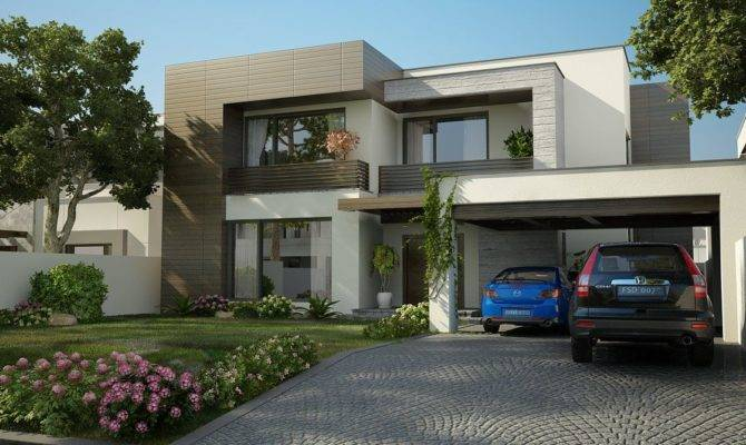 Modern House Design India Homes Floor Plans