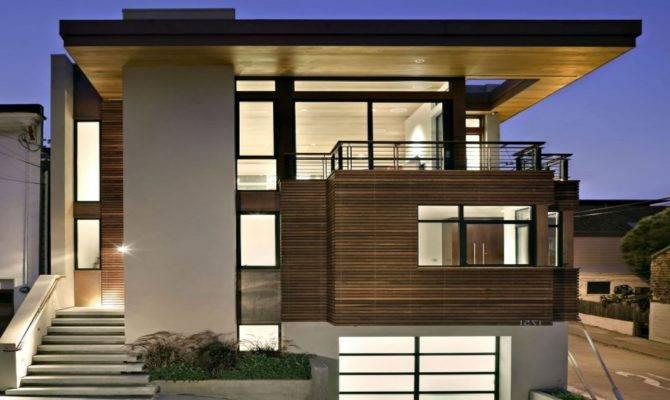 Modern House Designs Home Design Plans One Floor