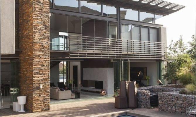 Modern House Exterior Design Brucall