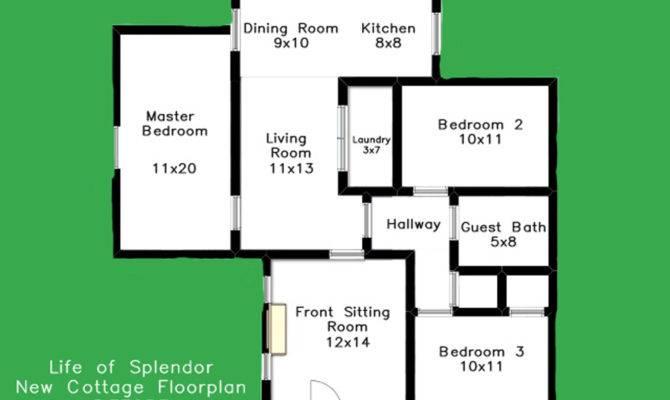Modern House Floor Plans Cost Build Home Decor Qarmazi