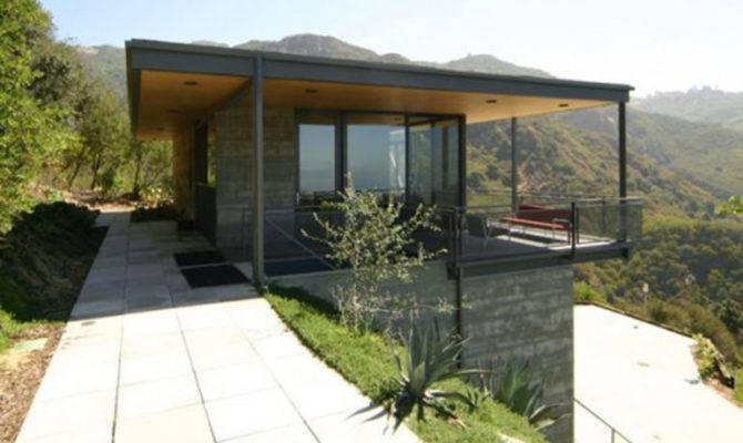 Modern House Hill Designs Iroonie