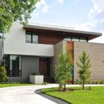 Modern House Houston Architectural Firm Studiomet