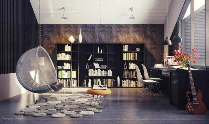 Modern House Ideas Interior Design