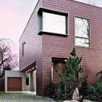 Modern House Plan Clean Lines Open Design