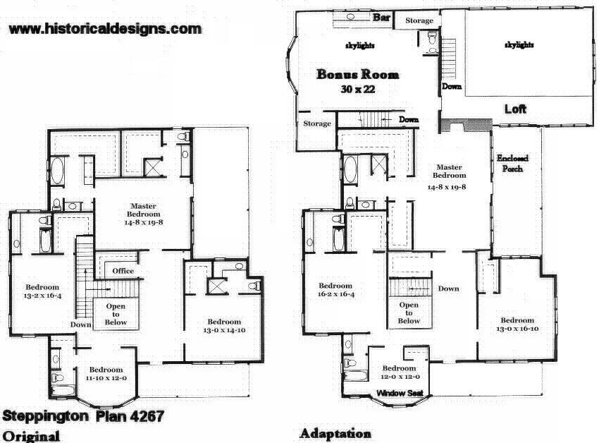 Modern House Plans Designs Ideas Ark House Plans 15450