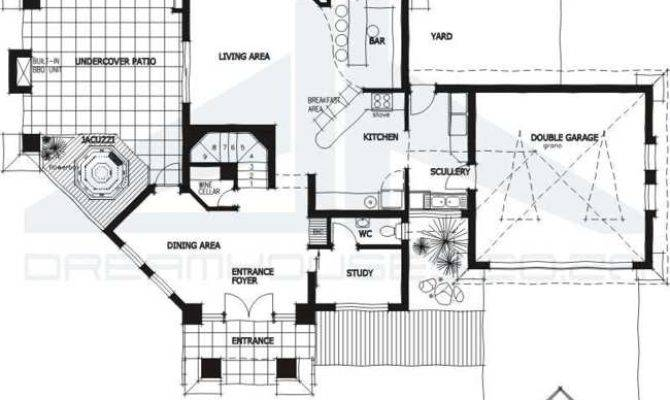Modern House Plans Hivewallpaper