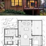 Modern House Plans Most Simple Plan Seniors Spaces