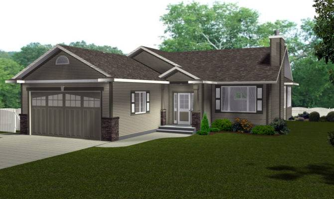 Modern House Plans Ontario Awesome Home
