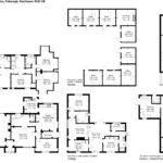 Modern House Plans Roman Villa Plan Sample Diagram