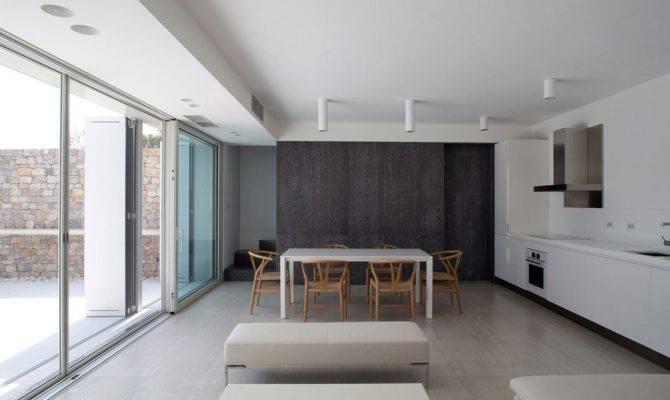 Modern Houses Inside