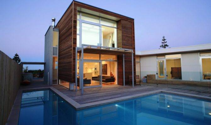 Modern Houses Minimalist House Design