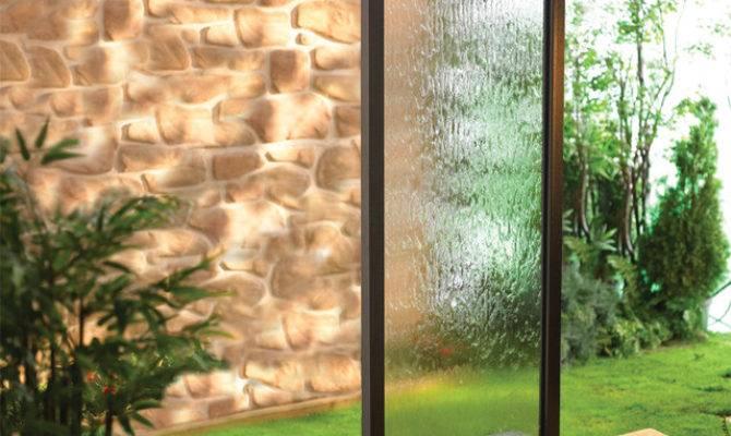 Modern Indoor Water Fountain