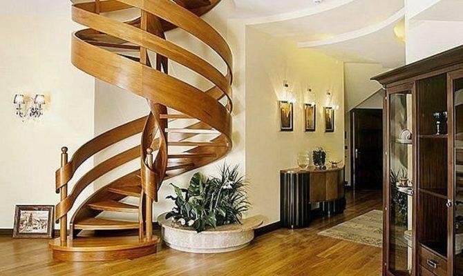 Modern Innovative Staircase Ideas Home