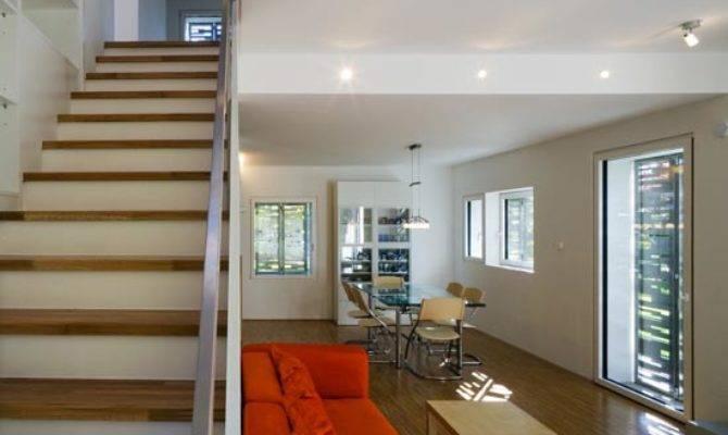 Modern Interior Design Small House Unique