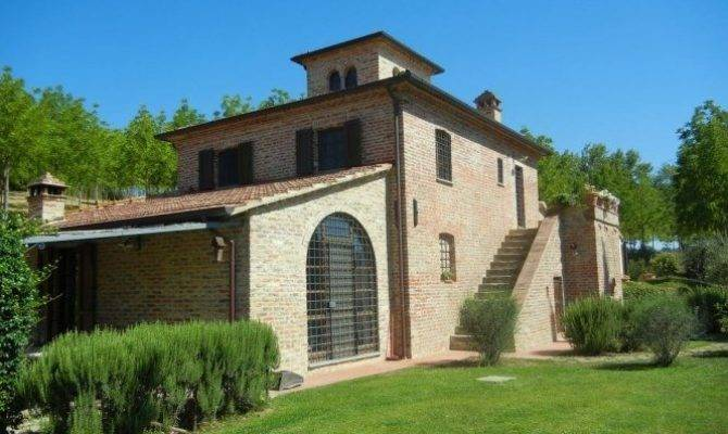 Modern Italian House Designs Plans Elegant Classy