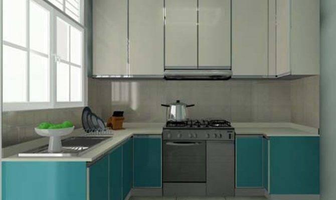 Modern Kitchen Cabinets Small Kitchens Greenvirals Style