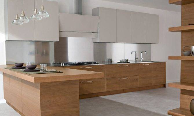 Modern Kitchen Ideas Dands