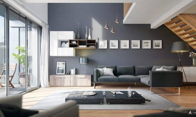 Modern Living Room Ideas Decoration Channel