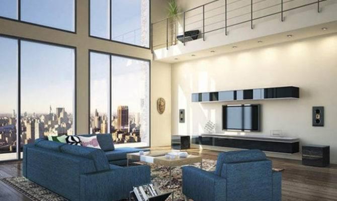 Modern Loft Interior Design Ideas Posted