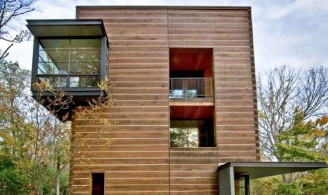 Modern Log Cabin Home Design Ideas Remodel