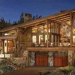 Modern Log Cabin Homes Amazing Timber Frame