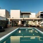 Modern Luxury Home Pool Vilamoura House