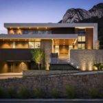 Modern Luxury House Plans Designs