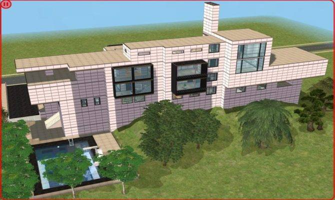 Modern Mansion House Plans Architecture Design Ideas Luxury