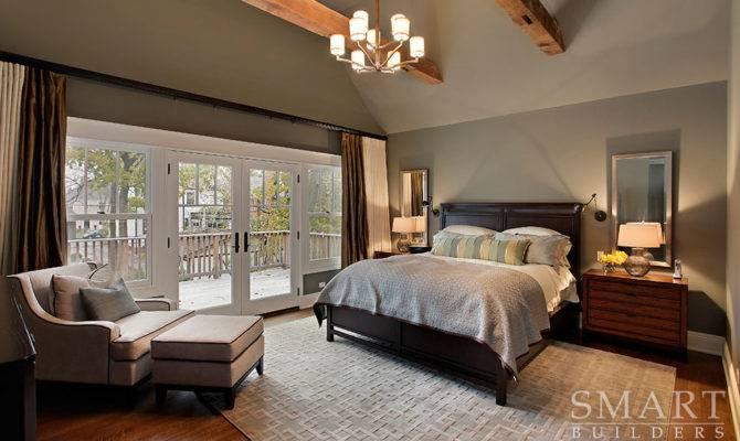 Modern Master Bedroom Ideas House Plans 17762