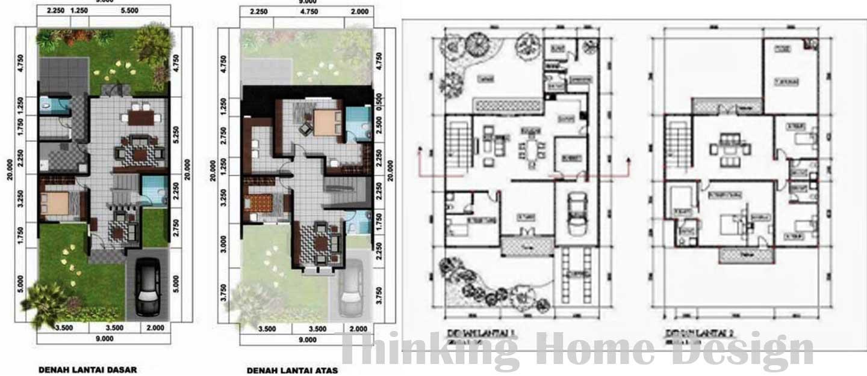 Modern Minimalist House Plans Design House Plans 143064
