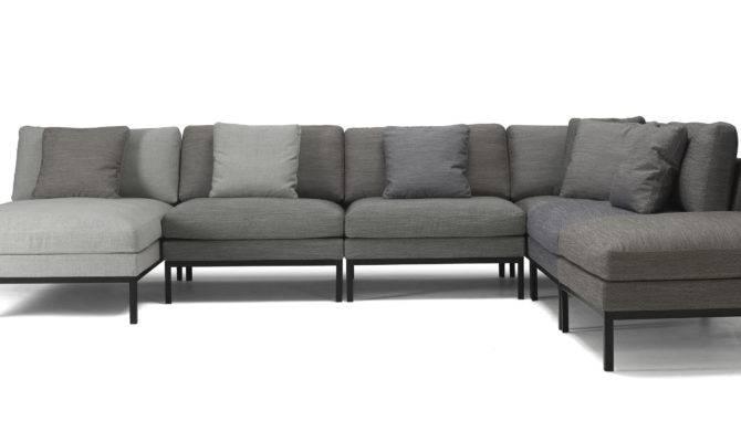 Modern Modular Sofa Design Ideas