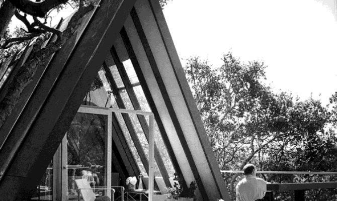 Modern Monday Frame House Modernasheville