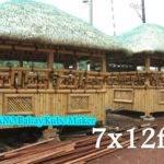 Modern Nipa Hut Examples Huts