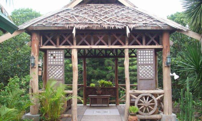 Modern Nipa Hut House Design Joy Studio Best