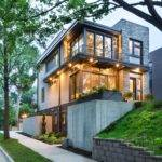 Modern Organic Home John Kraemer Sons Minneapolis Usa