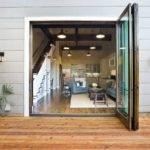 Modern Patio Doors Contemporary Deck Sutro Architects