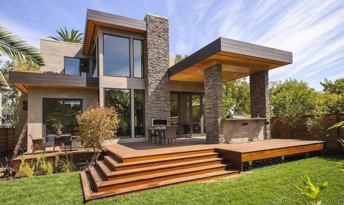 Modern Prefab Modular Homes Floor High