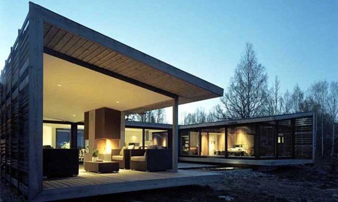 Modern Private Residence Interiorzine