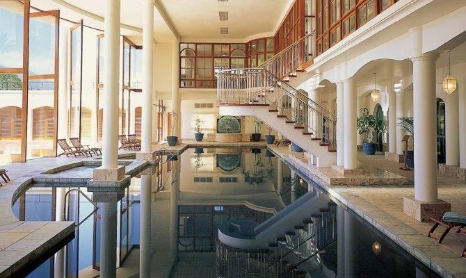 Modern Roman Bath House Pixshark