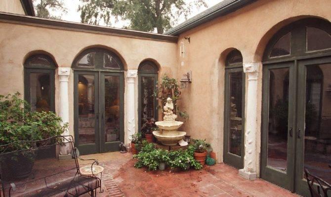 Modern Roman Villa House Design