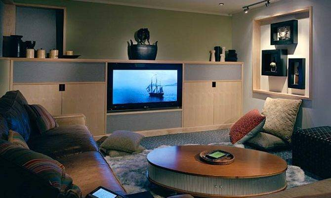 Modern Room Decorating Ideas Inspired Home Designs