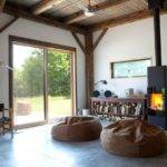 Modern Rooms Wood Burning Stoves Come Here Compare