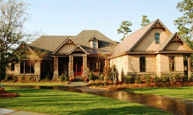 Modern Rustic House Plans Amp Home