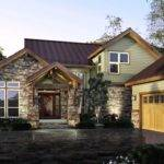 Modern Rustic House Plans Emerson Design