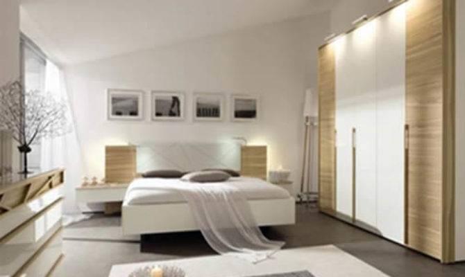 Modern Single Bedroom Hulsta